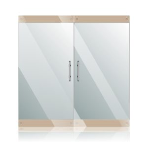 All Glass Door Systems